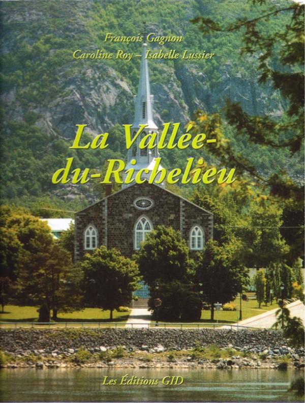 La  vallée-du-Richelieu
